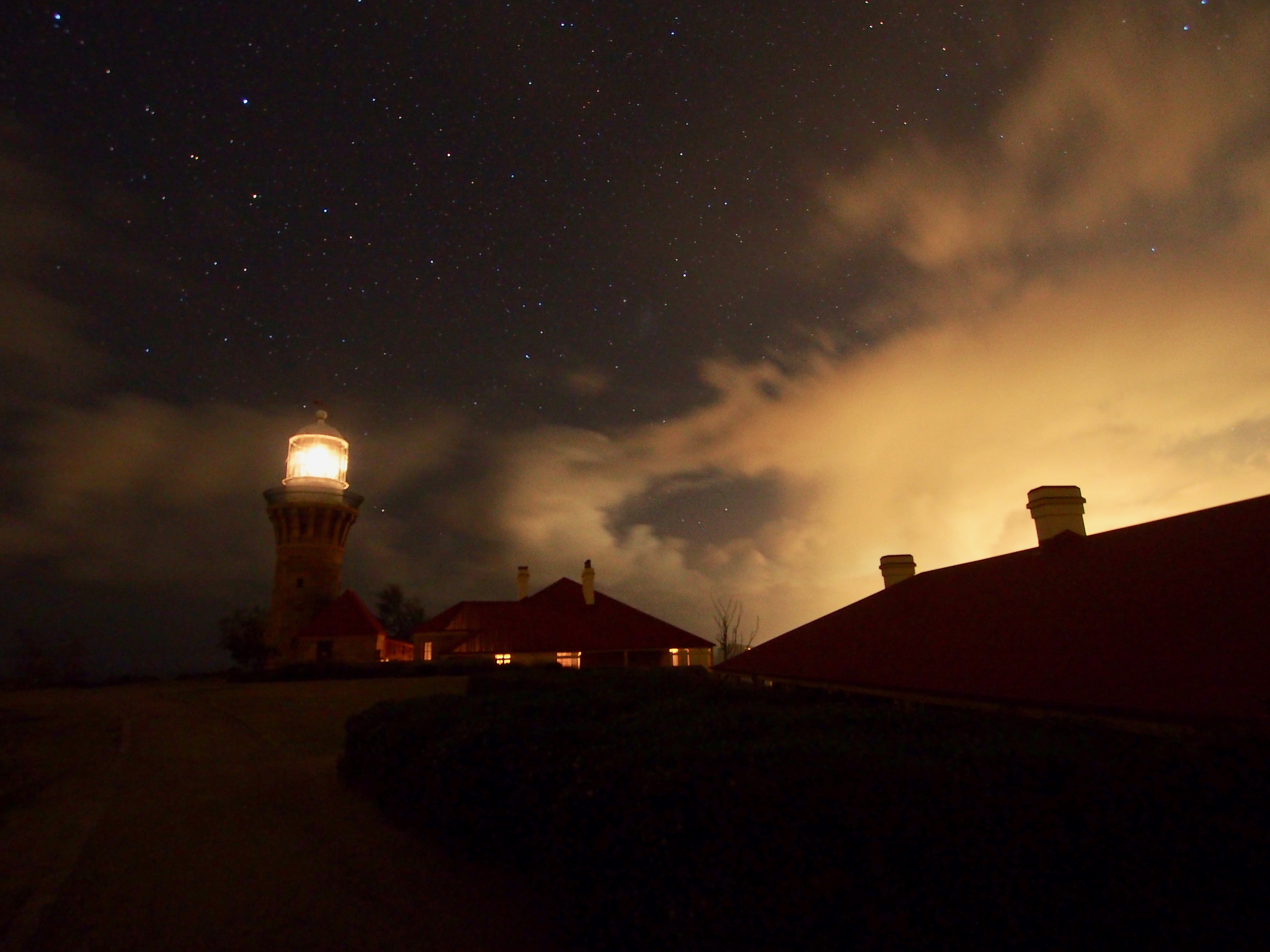 International Lighthouse and Lightship Weekend 2017