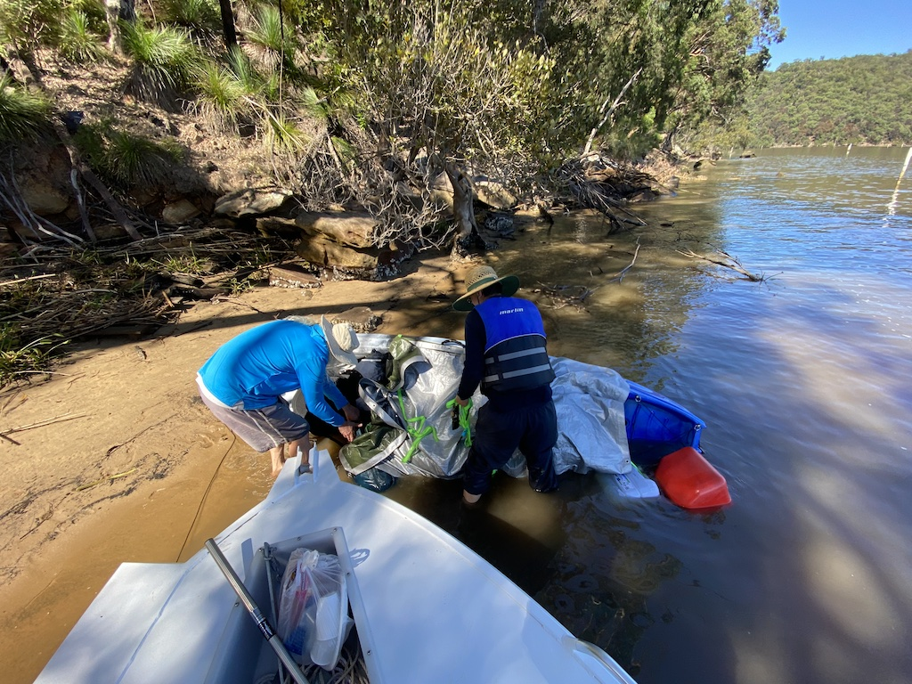 Hawkesbury River Rescue